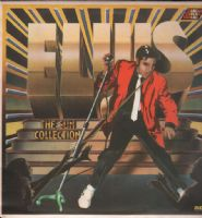 Elvis Presley - The Sun Collection (HY 1001) Liner Notes on Back